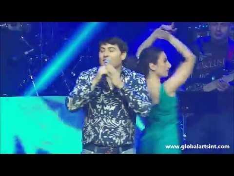 Arman Hovhannisyan And Super Sako - La La La / Live In Concert / 2013
