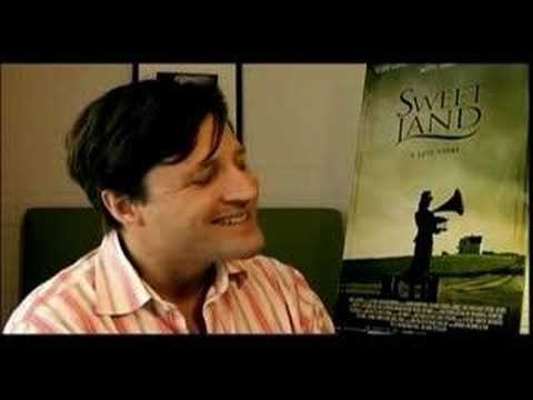 SWEET LAND junket  with Tim Guinee
