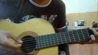 Thời gian sẽ trả lời ( guitar ) - KLNX