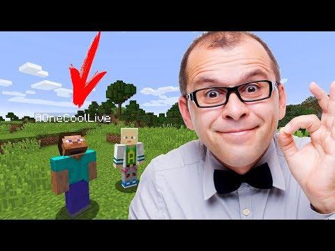 ВЫЖИВАНИЕ С ПАПОЙ В МАЙНКРАФТЕ Выживание Первый день Minecraft