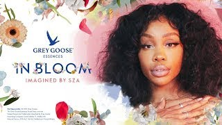 In Bloom Concert Imagined by SZA (Live Performance)