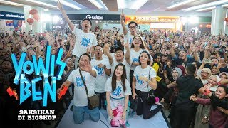 Video YOWIS BEN - Tour di Malang Pecahh! download MP3, 3GP, MP4, WEBM, AVI, FLV Agustus 2019