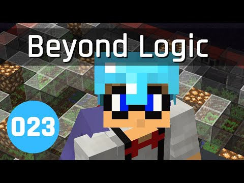 Beyond Logic #23: Mind Probe (Q&A) | Minecraft