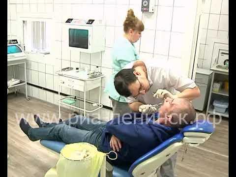 Молодые специалисты-стоматологи