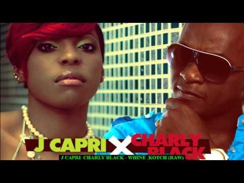 Charly Blacks J Capri  Wine & Kotch Raw