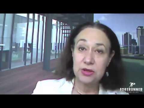Karen Hudes Ex World Bank Lawyer Whistleblower