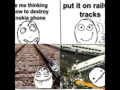 the legendary of nokia 3310 some best trolls   youtube
