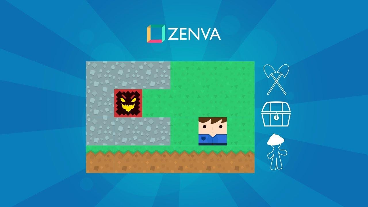 Web Class: An Overview of Unity and C# Programming Basics – Zenva