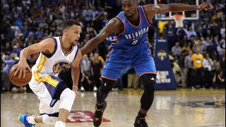 Stephen curry Ankle breakers & Crossovers Best Complication