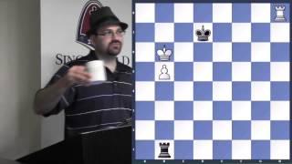 Rook Endgames - GM Josh Friedel - 2013.12.26