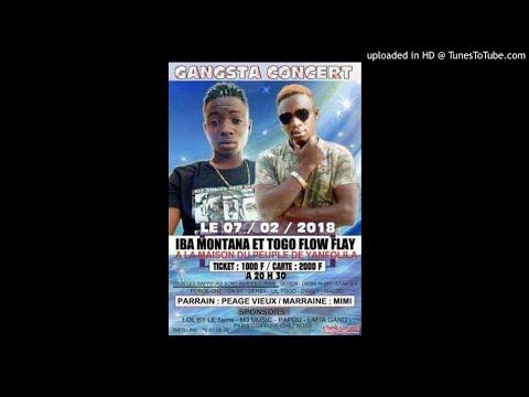 Iba Montana A Biento Le Nouveau Son Montana Contre Mali Bamako