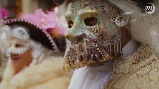 Venise l'insolente (extrait du documentaire)
