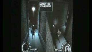 Splinter Cell Double Agent Co-op Mission 4 Part 3