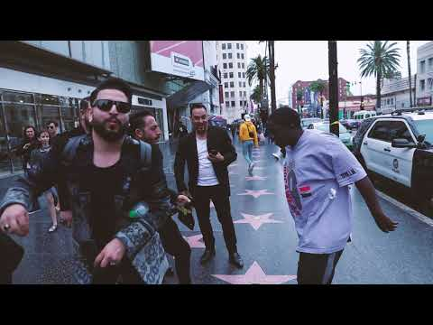 Dzambo Agusevi Orkestar - Let's Go (to Hollywood) Official video 2018