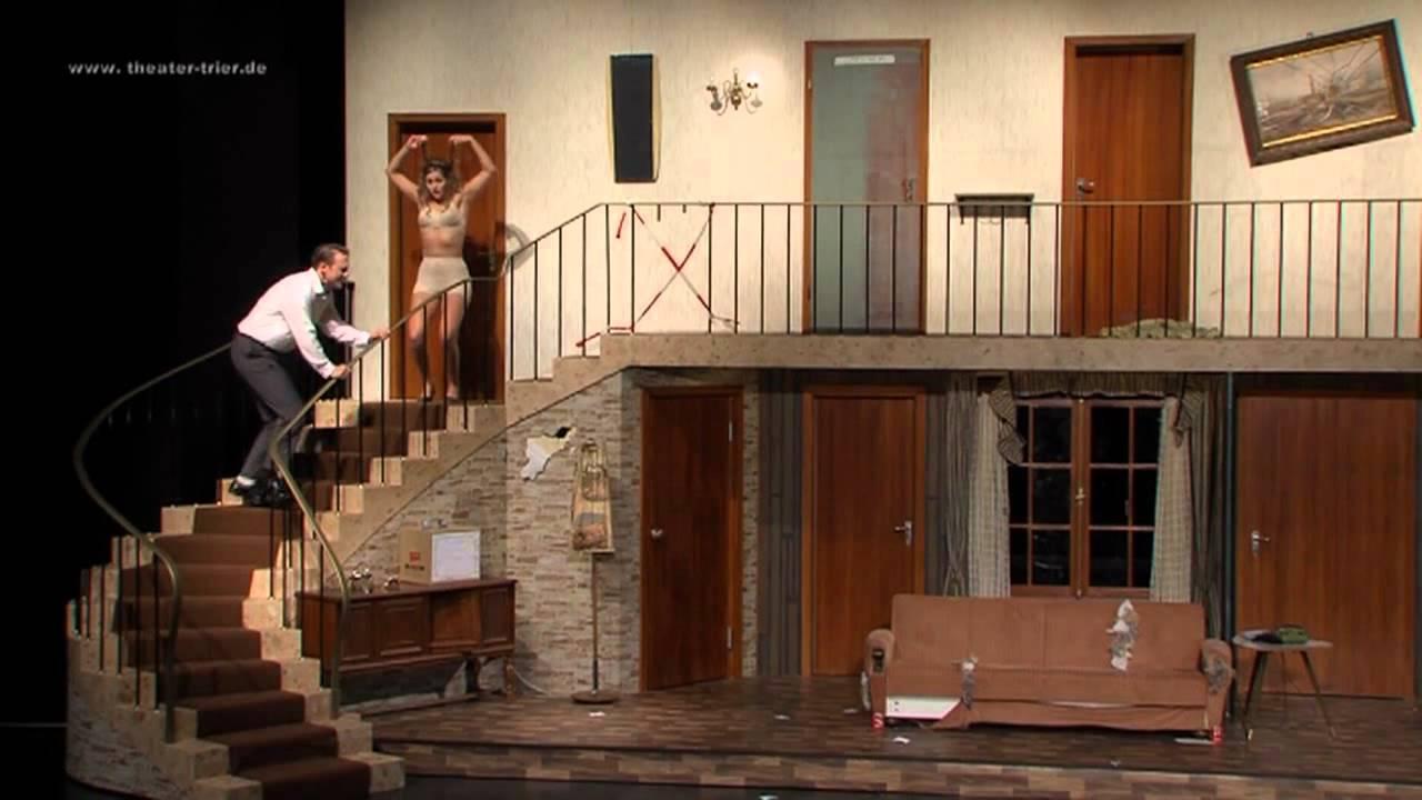 Das Streichquartett 2013 - Sulzbacher Kellertheater