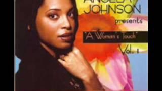 angela johnson feat Claude McKnight   Here I stand