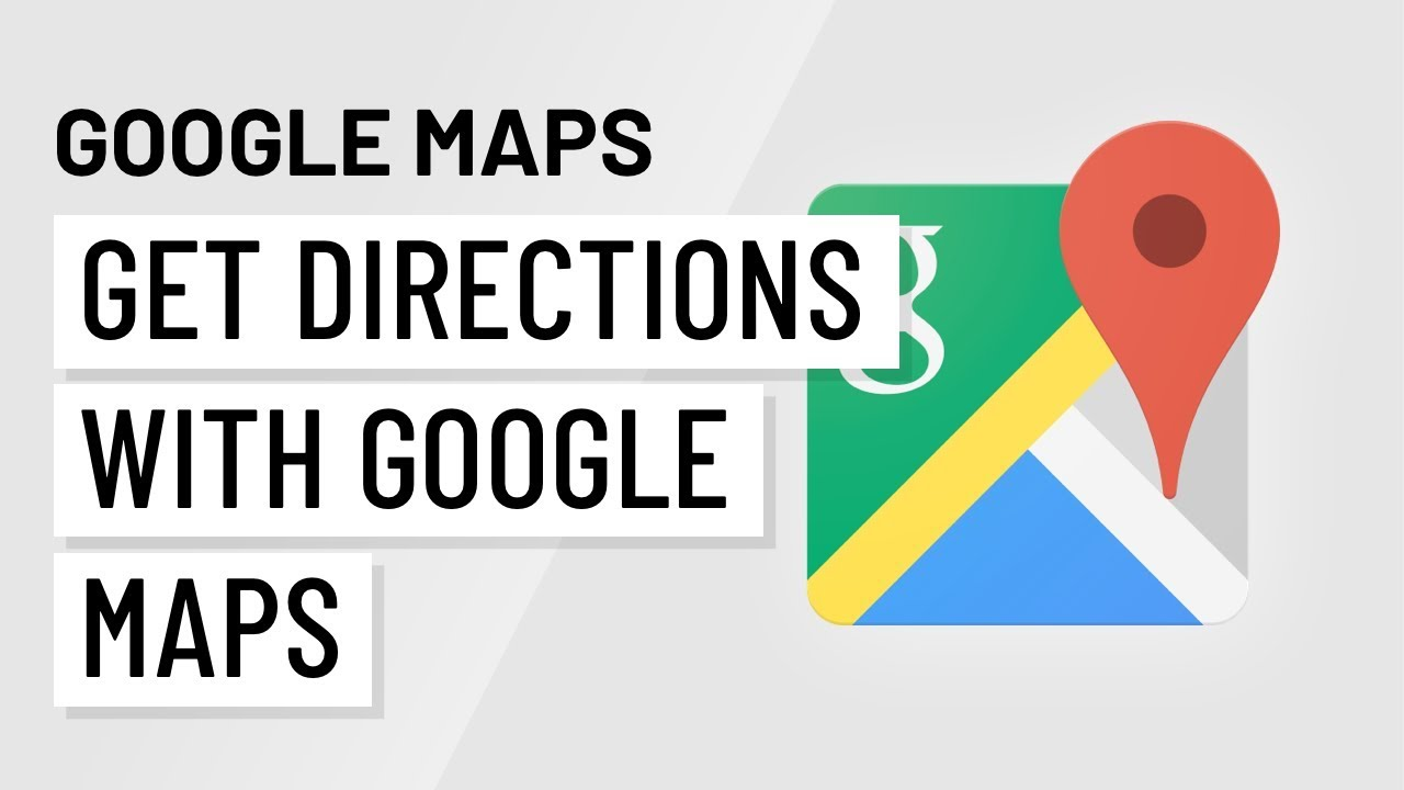 How to Get Directions with Google Maps Get Direction From Google Map on maps directions from to, maps & directions on google, hertfordshire england map google, map maps driving directions google,