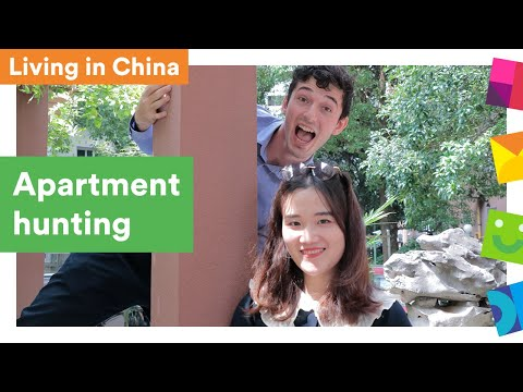 Living In China: Renting An Apartment