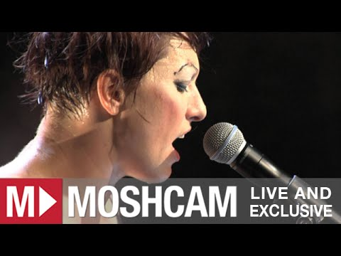 Dresden Dolls - Coin-Operated Boy (Live in Sydney) | Moshcam