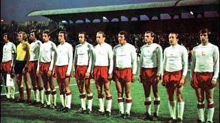 1974 [272] Belgia v Polska [1-1] Belgium v Poland