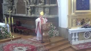 Uroczystość Narodzenia NMP 2017 - Homilia Ks. Bpa Andrzeja Jeża