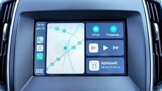 Apple CarPlay in iOS 13 - Was ist neu?