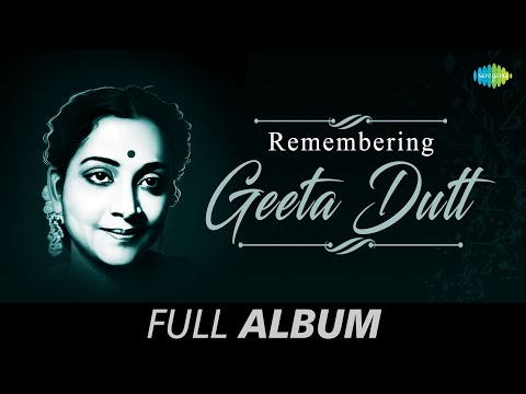 Remembering Geeta Dutt | Bengali Movie Songs Jukebox | Geeta Dutt Songs