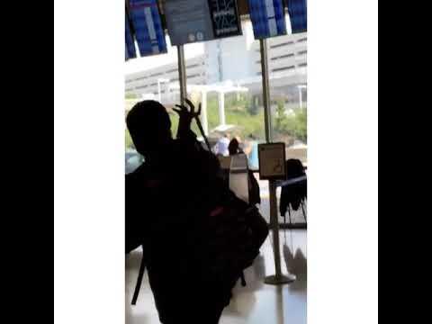 Nigeria Singer Davido On His Tour In USA