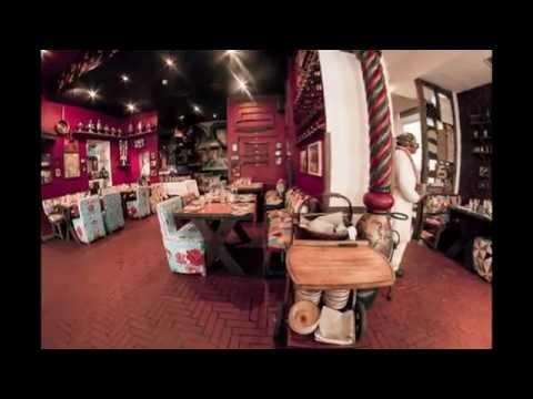 Самый Красивый ресторан Русской кухни На здоровье
