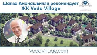 Шалва Амонашвили специально для Veda Village о добрососедстве