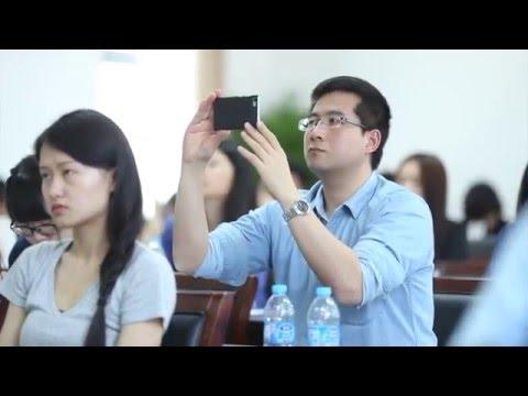 2015 WIPO Summer School Shanghai