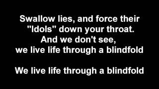Chelsea Grin - Pledge Allegiance (+lyrcis)
