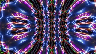 LÄRM ABSTRAKTE VJ-LEUCHTEN // PARTY LICHT // DJ HELL // FREE-HD-MOTION-ANIMIERTEN HINTERGRUND // SCHLEIFE