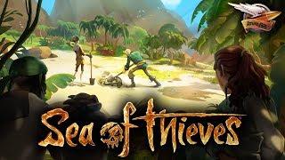Стрим - Sea of Thieves - Спецоперация - Грабь награбленное