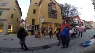 Ized Cream Kulturnacht Ulm 2014 Thumbnail