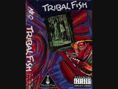 Tribal Fish - 'Wag Kang Baboy