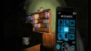 Let's Play Silent Hill: Shattered Memories - 18 - Principle's password puzzle... FAIL!