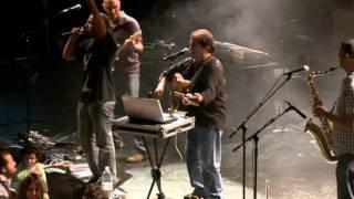 Моти Мор - Гармония (live)