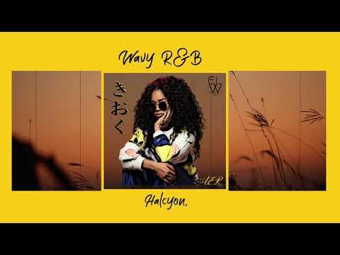𝐻𝒶𝓁𝒸𝓎𝑜𝓃 H.E.R x Type Beat| Wavy RnB Type| #altrnbbeats Prod x El West