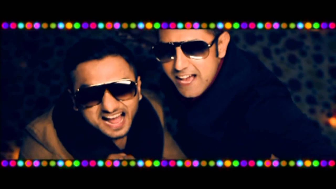 Angreji Beat | Gippy Grewal Ft. Yo Yo Honey Singh | Full Song | HD