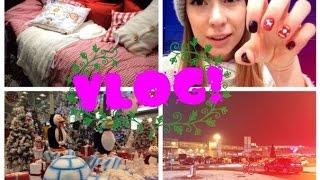 VLOG:Покупки в IKEA/Я покрасила Мебель/ОРГАНИЗАЦИЯ косметики в ванной!~Hillamaria89~(Девчонки, предлагаю начать подготовку к Новому году уже сейчас и закупаться подарками родным и себе любимы..., 2014-11-25T15:03:50.000Z)