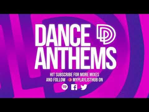 DANCE ANTHEMS DJ MIX 2020 | Dance Throwback 2020 | Dance Anthem Classics | New Year's Eve 2020