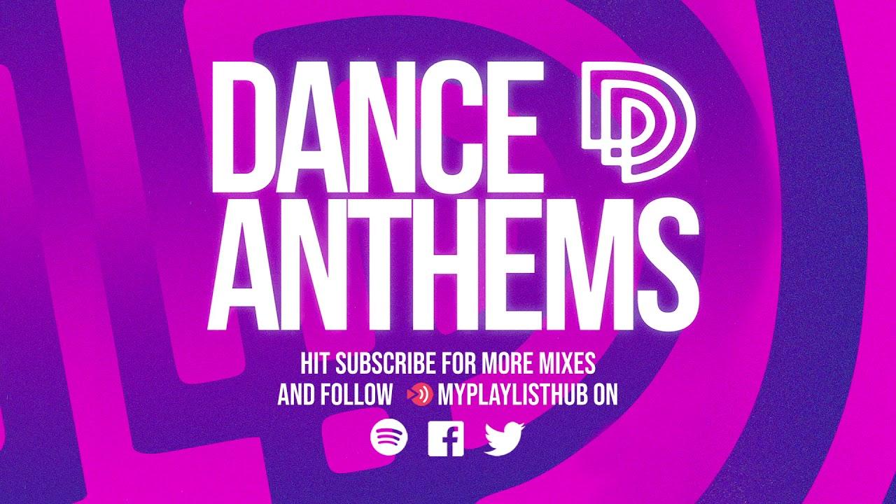 Download DANCE ANTHEMS DJ MIX 2020 | Dance music | Dance Classics | Club Anthems |
