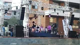 ayhan sicimoğlu latin all stars band
