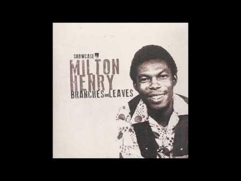 Milton Henry - Rastaman Beware + Beware Dub