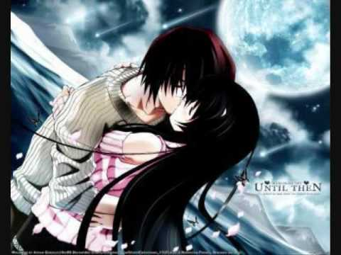 Anime Couples - Kiss Me