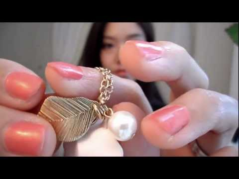 HAUL : Forever 21 Accessories ♥