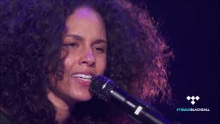 Video Alicia Keys - 'Holy War' Live download MP3, 3GP, MP4, WEBM, AVI, FLV Agustus 2018