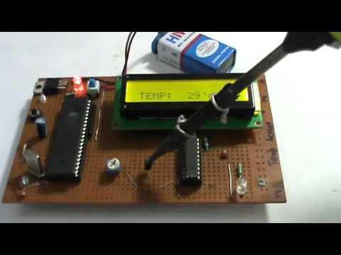 temperature sensor 2032