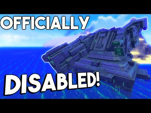 Subnautica - PRECURSOR GUN DISABLED, TERMINAL DISABLED, NEW GHOST LEVIATHAN EFFECTS ( Gameplay )